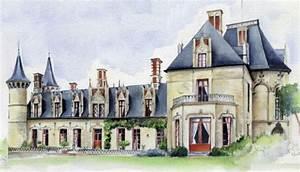chateau de regniere ecluse chambres d39hotes de la baie With chambre d hote saint valery sur somme