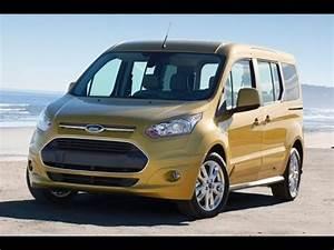 Ford Transit Connect Tieferlegen : ford transit connect 2017 car review youtube ~ Jslefanu.com Haus und Dekorationen
