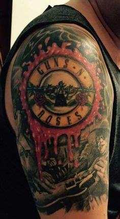Guns N Roses Lyrics Tattoo Ecosia