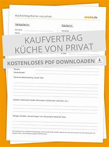 Vorlage Kaufvertrag Küche : kaufvertrag k che tipps mustervertrag zum download ~ Watch28wear.com Haus und Dekorationen