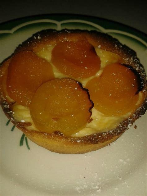 tarte aux abricots p 226 te sabl 233 e et cr 232 me p 226 tissi 232 re au thermomix a la table de b 233 rang 232 re