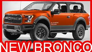 Ford Bronco 2018 : photoshop new 2018 ford bronco air roof f 150 removable roof youtube ~ Medecine-chirurgie-esthetiques.com Avis de Voitures