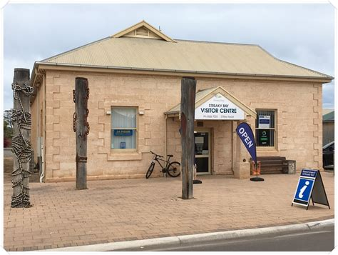 District Council Streaky Bay Visitor Centre