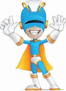Free, Superhero, Clipart, Images