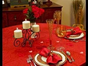 The Romantic Table Table Setting Ideas