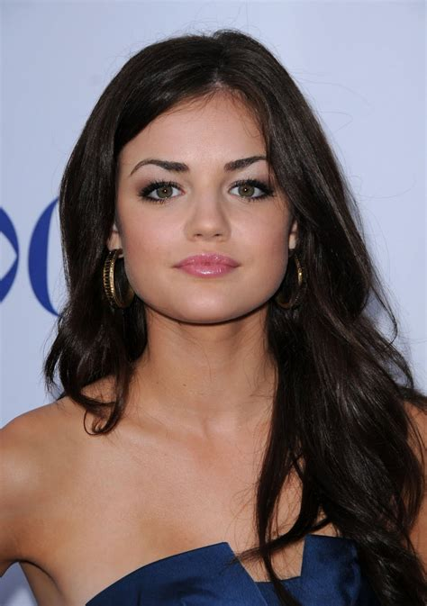 Lucy Hale Pictures - Celebrity Photos and Styles