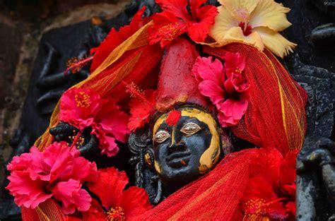 Sakti Sculpture - Prateek Pattanaik