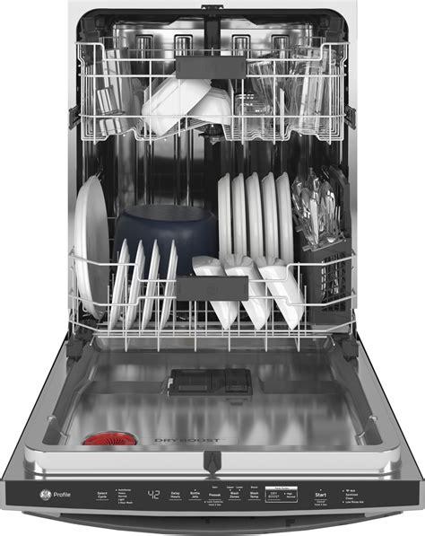 pdtsynfs ge profile   built  dishwasher  db wifi stainless steel