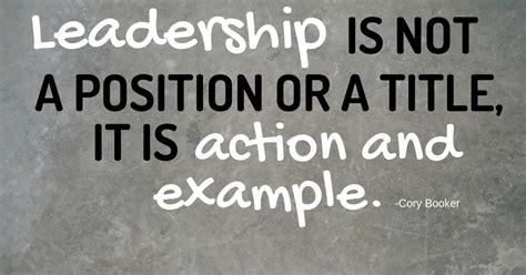skills  great leadership