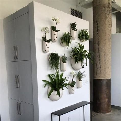 shane powers planters artificial plant wall artificial