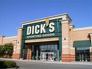 DICK'S Sporting Goods - Sporting Goods - 4026-C Wards Rd ...