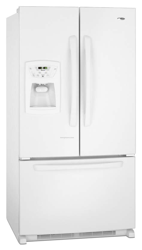 white door refrigerator refrigerators parts amana refrigerators