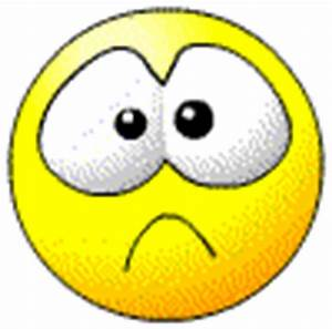 Sad emoticon | Free Emoticons and Smileys