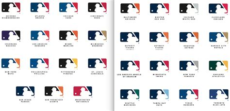 mlb team colors uni chronicles mlb s addition of company logos