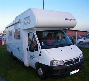 Camping Car Bavaria : camping car occasion bavaria a68 ed capucine occasions camping cars ~ Maxctalentgroup.com Avis de Voitures