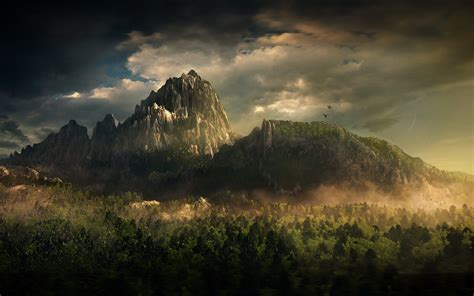 40 Hd Wallpapers Of Breathtaking Mountainscapes