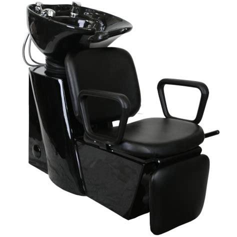 salon shoo backwash unit bowl chair su 95 robert d