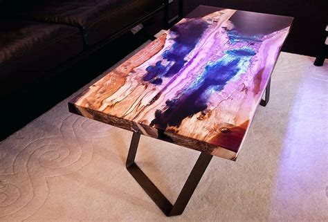Resin Table Clear Table Finish Commercial Grade Epoxy Coffee Art Book Dhan Tamang Drip Quantity Jeddah Maker Use Kitchen Glenwood Park Pourer Menu