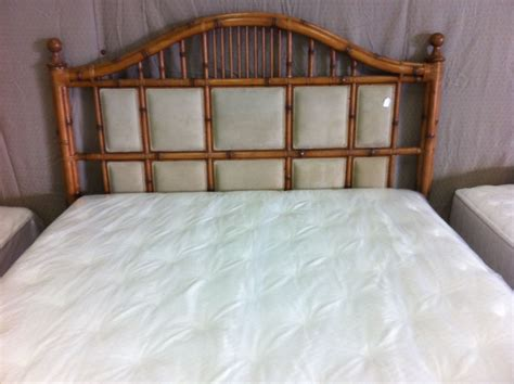 Bamboo Headboards For Beds by King Bamboo Headboard