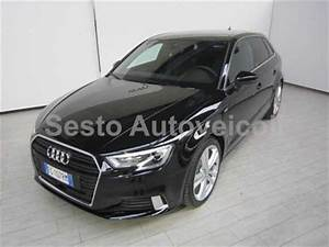 Sold Audi A3 Sportback 2 0 Tdi S T  - Used Cars For Sale