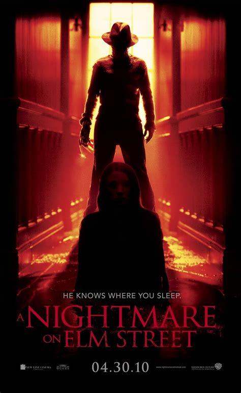 cinema film  nightmare  elm street  trailer