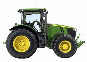 John Deere 7r : john deere 7260r 7r series tractor ~ Medecine-chirurgie-esthetiques.com Avis de Voitures