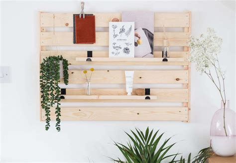 diy ikea hack  genius wall mounted wooden organizer