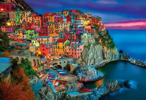 Cinque Terre Lucca And Genova An 8 Day Small Group