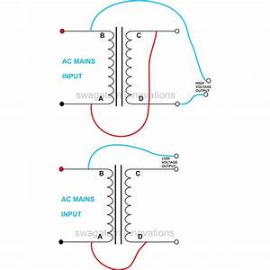 How To Build A Homemade Variable Voltage Autotransformer