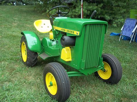 garden implements nice john deere 110 lawn garden tractor john deere garden tractors pinterest