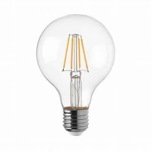 Filament Led Dimmbar : led filament leuchtmittel dimmbar f r die leuchtmittelfassung e27 ~ Markanthonyermac.com Haus und Dekorationen