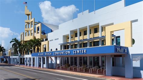 Miami Beach Welcomes Icff  Miami Design Agenda