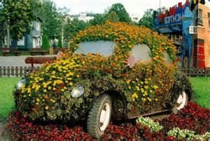 flower power garden design цветники на садовом участке оформление дачного цветника своими руками