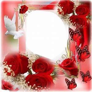 Cadre Photo Mariage : photo montage anniversaire de mariage pixiz ~ Teatrodelosmanantiales.com Idées de Décoration