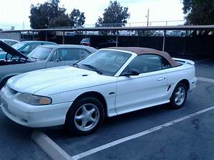 Ford Mustang Questions - My 97 mustang v6 GT has this humming noise that seems to be coming fro ...