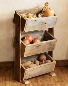 Caisse De Pomme : les 25 meilleures id es de la cat gorie caisses de pommes sur pinterest vitrines en bois ~ Teatrodelosmanantiales.com Idées de Décoration