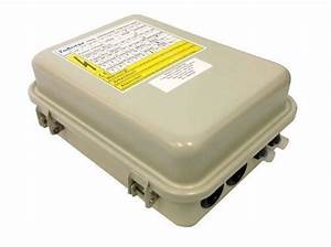 3hp Control Box For Deep Well Pump  Compatible Replacement For Franklin Part  2823028110