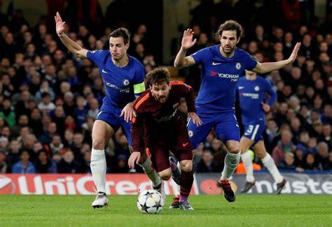 Barcelona x Chelsea pela Champions League: onde e como ...