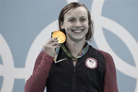 didnt   olympic swimmer katie