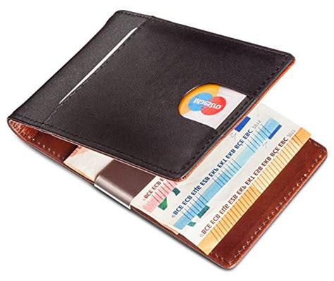 kreditkartenetui mit münzfach lulu berlin kreditkartenetui mit geldklammer aus leder