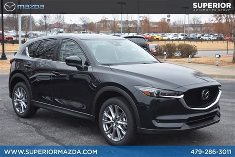 2019 mazda cx 5 2019 mazda cx 5 grand touring awd review review