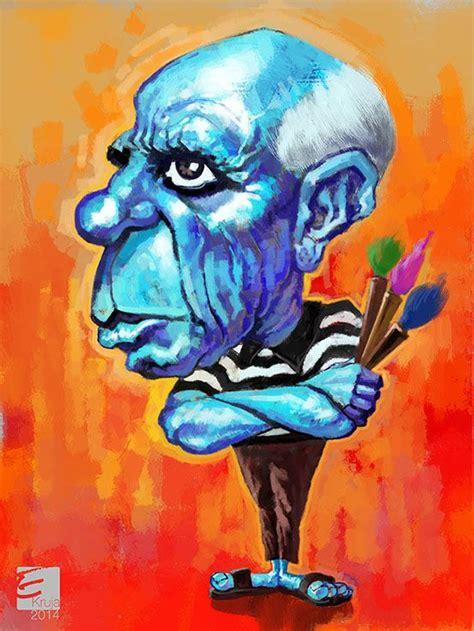 Pablo Pikaso ne periudhen blu   Art, Painting, Digital ...