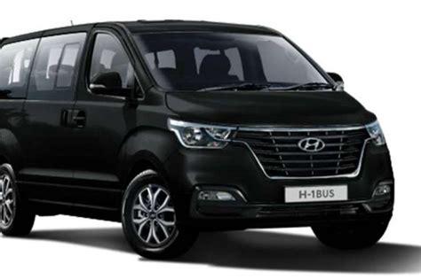 Hyundai H1 2019 by 2019 Hyundai H1 H 1 2 5crdi Wagon Gls Multi Purpose