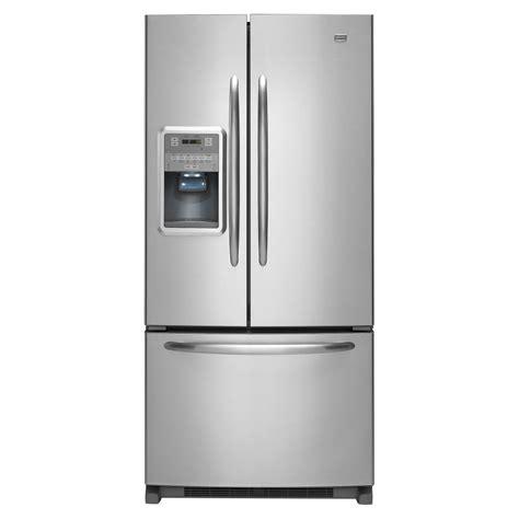 French Door Refrigerator 33 Width French Door Refrigerator