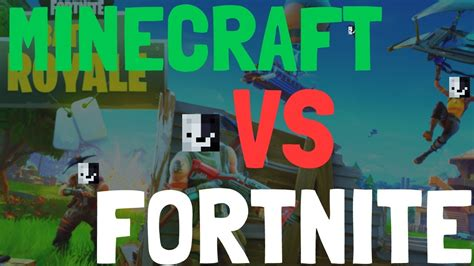 solution   minecraft  fortnite debate game jolt