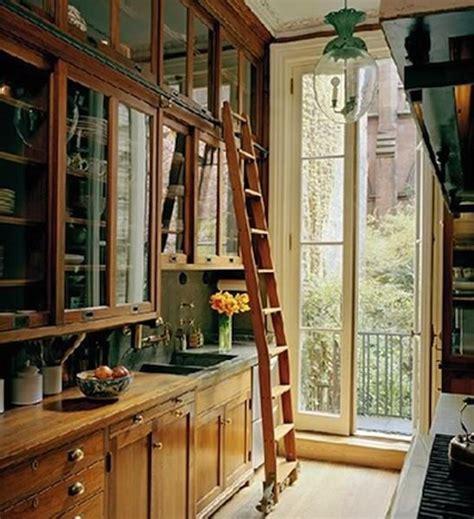 Victorian Kitchen on Pinterest   Victorian Parlor