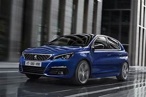 Peugeot 308 2017 : peugeot 308 updated for 2017 with fresh look and engines auto express ~ Gottalentnigeria.com Avis de Voitures