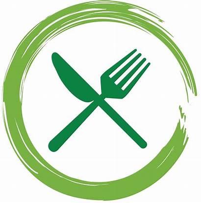 Icon Healthy Transparent Plate Clip Restaurant Dinner