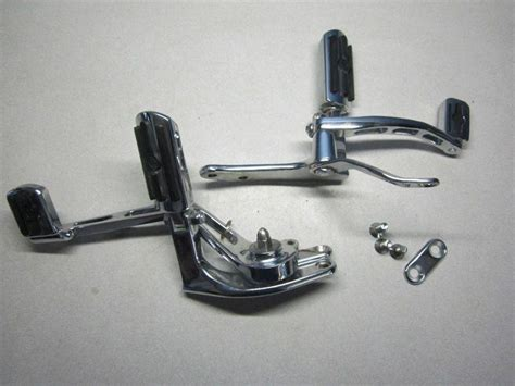 buy harley davidson dyna wideglide fxdwg 00 motorcycle forward foot controls motorcycle in