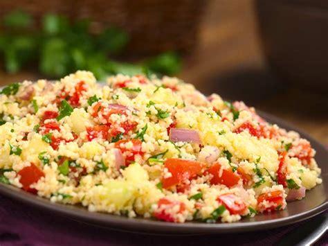 cuisine couscous how to cook couscous saga